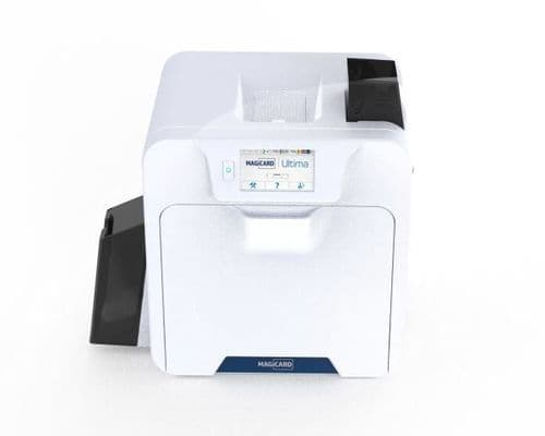 Magicard Ultima Duo, Retransfer ID Card Printer, Double Sided